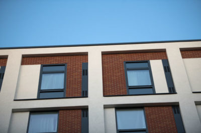 EWI New Build, Finzels Reach