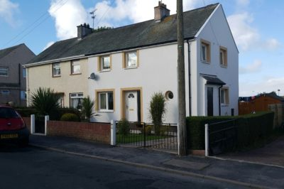 EWI Refurbishment, Maryport and Parton
