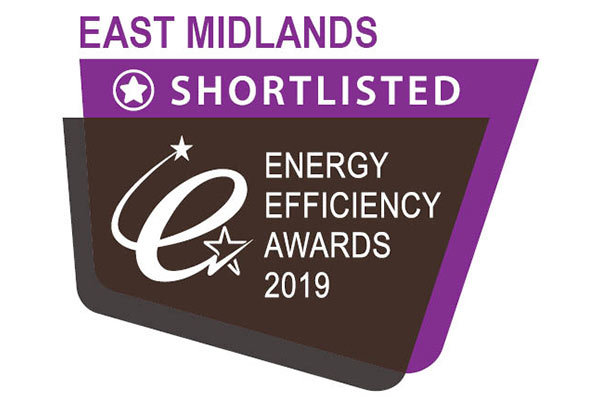 SPSenvirowall Project Shortlisted for Energy Efficiency Award