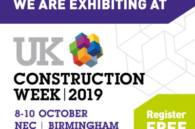 SPSenvirowall Attends UK Construction Week 2019