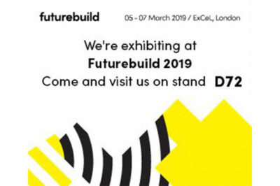 Futurebuild 2019 - Launchpad of an Exciting New Venture