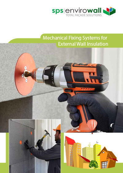Mechanical Fixing Systems for External Wall Insulation