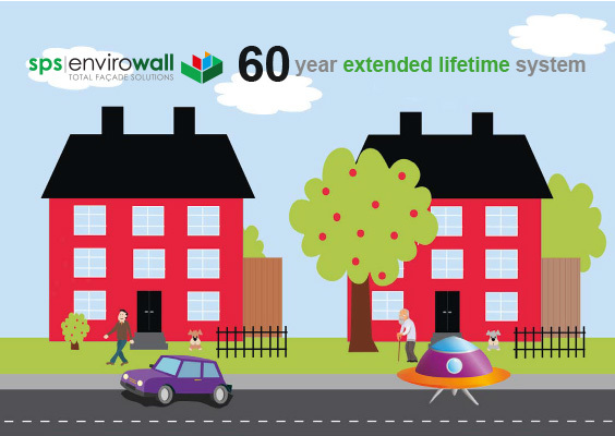 60 Year Extended Lifetime System