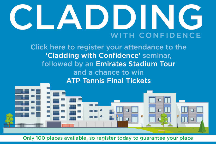 Cladding With Confidence